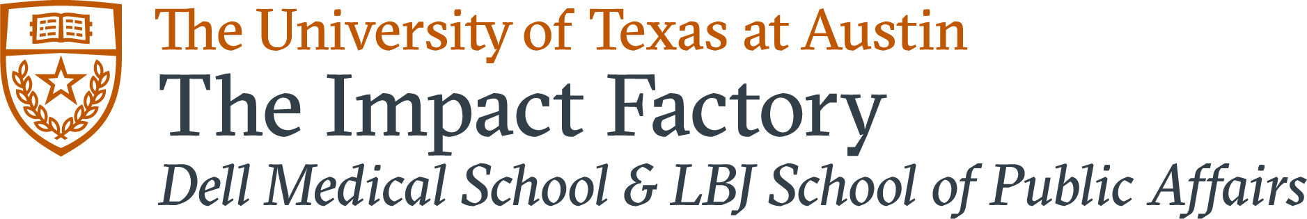 The Impact Factory logo